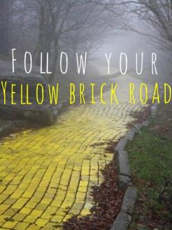 yellowbrick road