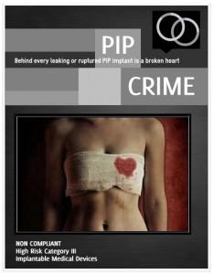 PIP Crime